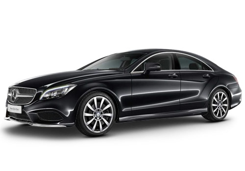 Mercedes benz cls class 250 cdi price features specs for Mercedes benz cls class price
