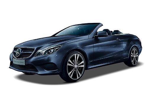 Mercedes-Benz E-ClassNatural Beige Color