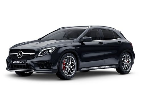mercedes benz gla 45 amg price images reviews mileage specification. Black Bedroom Furniture Sets. Home Design Ideas