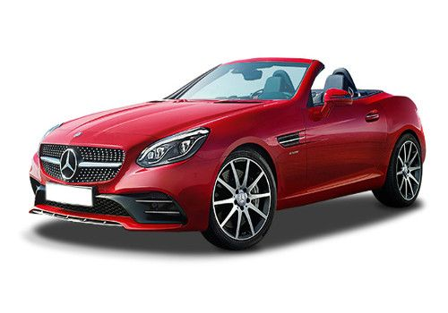 Mercedes Benz 2 Seater Cars In India 2018 With Prices