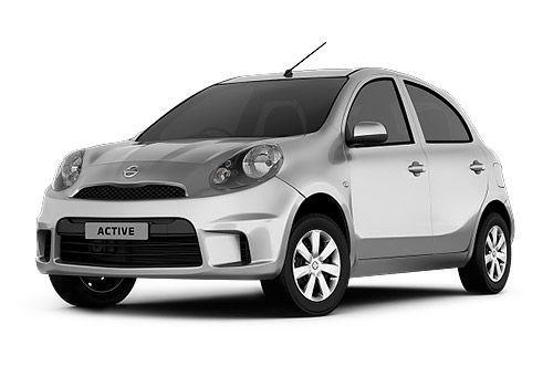 nissan micra active price check may offers images reviews mileage. Black Bedroom Furniture Sets. Home Design Ideas