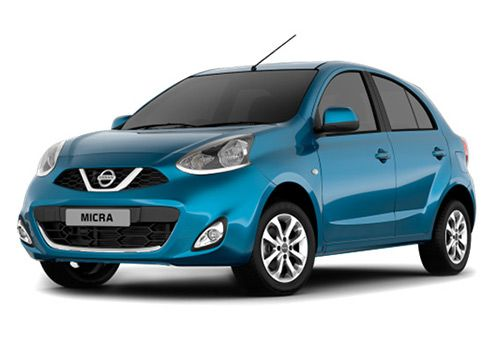 Offers Amp Discounts On Nissan Micra Cars In New Delhi For