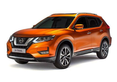 Nissan X Trail Price In India Launch Date Images Amp Review
