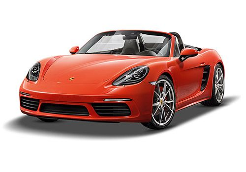 Porsche 2 Seater Cars In India 2018 With Prices, Offers, Specs, Images |  Compare Variants