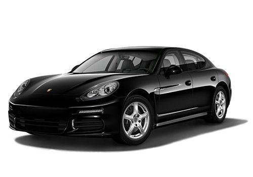 Porsche Panamera 2013-2017 Pictures