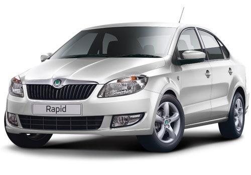Skoda Rapid Specifications Amp Features 16 87kmpl Mileage