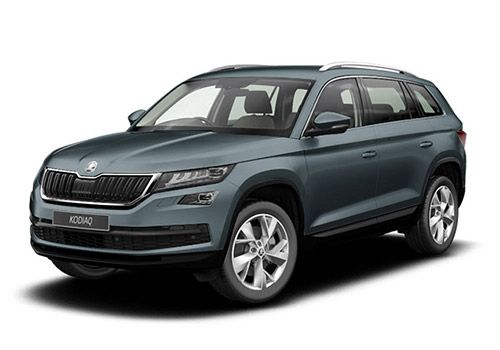 Skoda Kodiaq Colours 2018 In India Cardekho Com