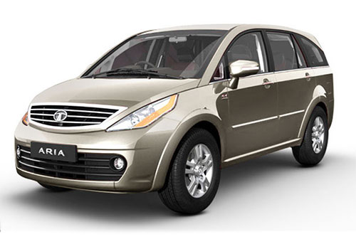tata aria price images reviews mileage specification