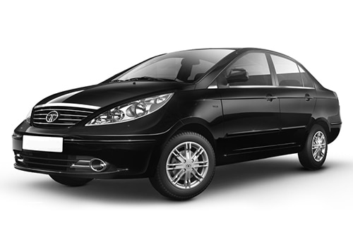 Tata Manza Car On Road Price