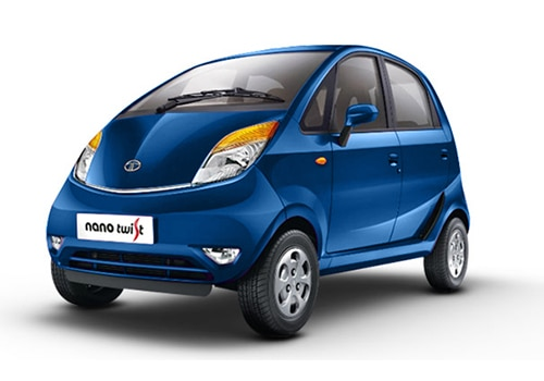 Tata Nano Specifications & Features