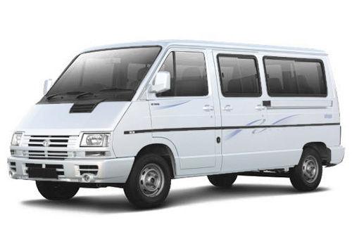 Tata Winger Deluxe Hi Roof Non Ac Price Mileage 10