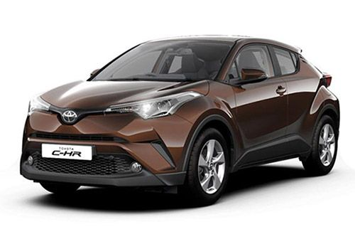 toyota c hr price in india launch date images review. Black Bedroom Furniture Sets. Home Design Ideas