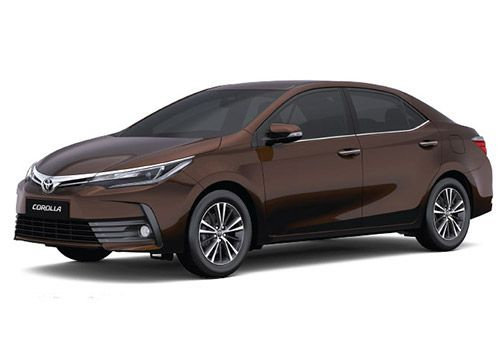 Toyota Corolla Altis Specifications Features Diesel 7 14kmpl