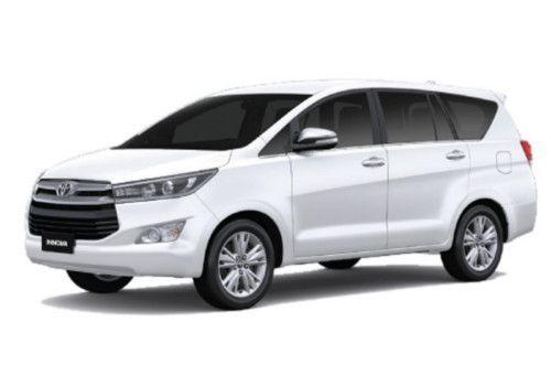 Avant Loan Reviews >> Toyota Innova Crysta Colors 2018 in India | CarDekho.com