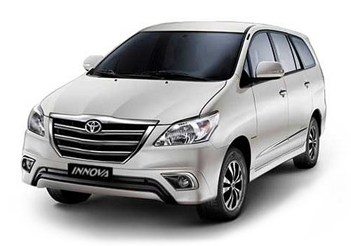 Toyota Innova Price Images Mileage Specifications Reviews