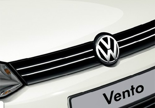 Volkswagen Vento 2010-2013Candy White Color