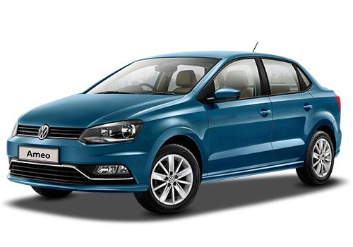 Volkswagen Ameo Colors In India 5 Ameo Color Images