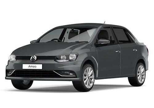 Volkswagen Ameo Colours 2017 In India