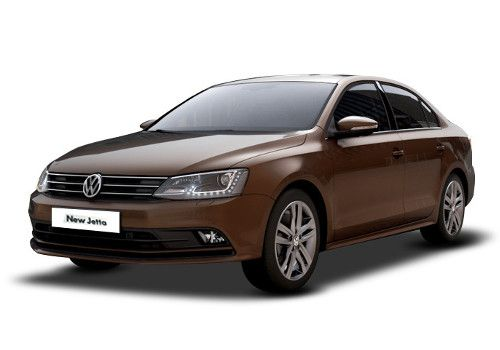 Volkswagen JettaToffee Brown Color