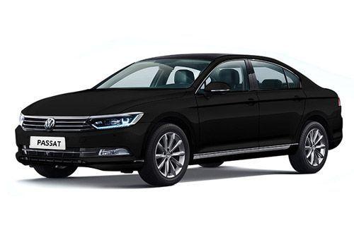 Volkswagen PassatDeep black Color
