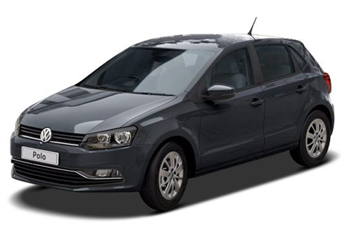 Volkswagen PoloCarbon Steel Color