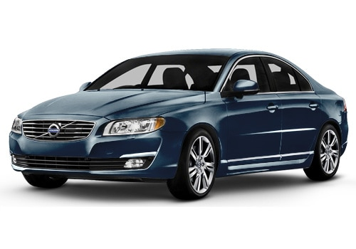Volvo S80 Pictures