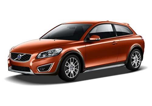 Volvo XC30 Price in India, Launch Date, Images & Review