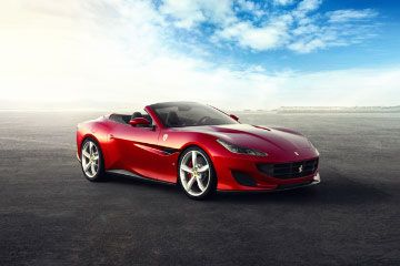 Upcoming Ferrari Cars in India 2018 - Portofino Launch In July