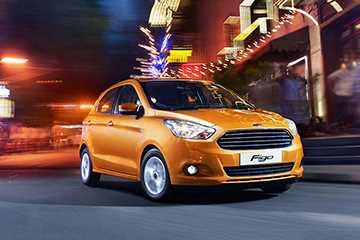Ford Cars In India Prices Images Reviews New Models - Ford cars