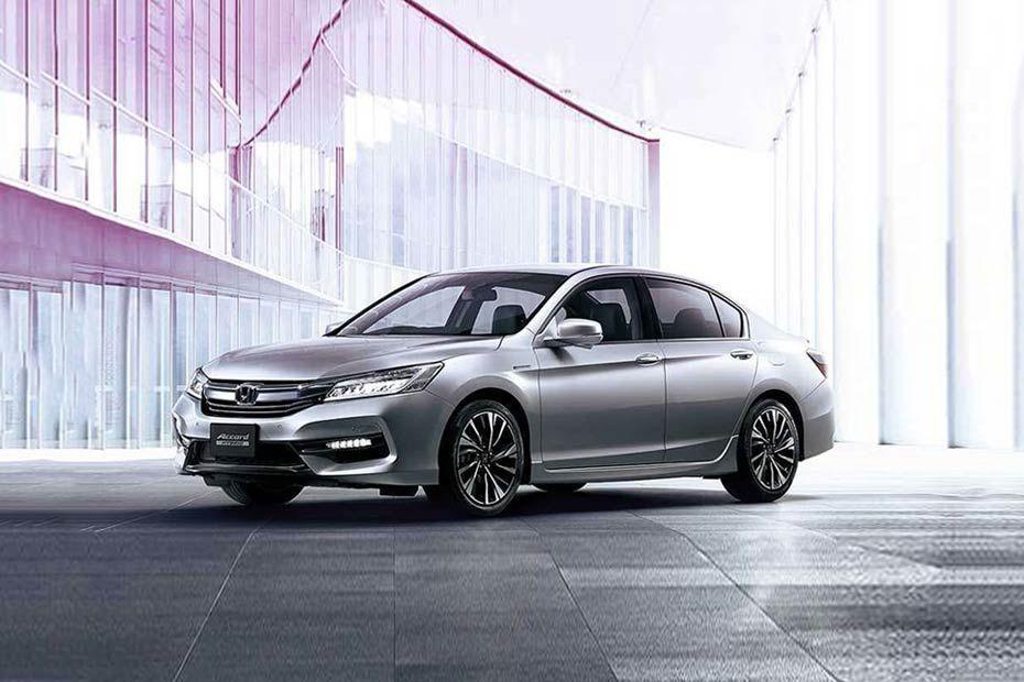 Honda Accord 2011-2014