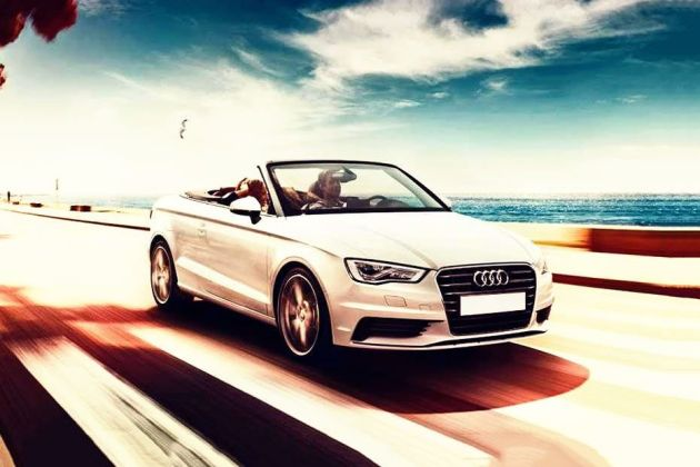 Audi A3 Cabriolet On Road Price In New Delhi 503500000 Get