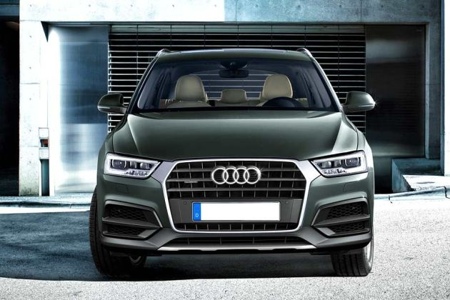 Audi Q3 Price Reviews Images Specs 2018 Offers Gaadi