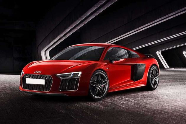 Audi R On Road Price In Hyderabad Get EMI - Price of audi r8