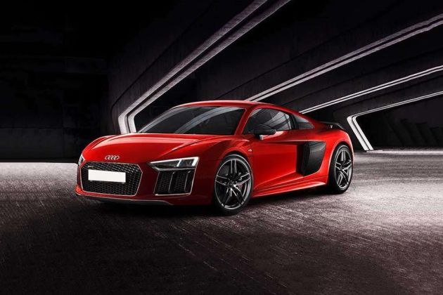 Audi R8 On Road Price In Kottakkal 2 72 45 000 00 Get Emi