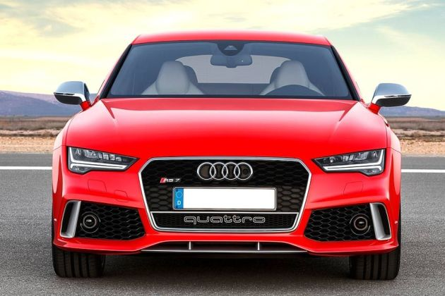 Audi Rs7 Price Reviews Images Specs 2018 Offers Gaadi