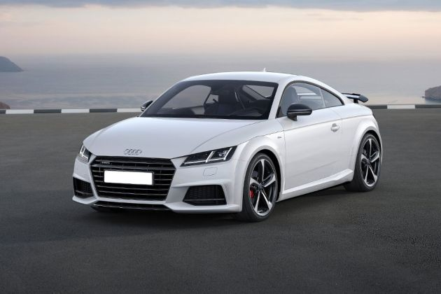 Audi TT On Road Price In Deoband Get EMI Details - Audi car loan interest rate