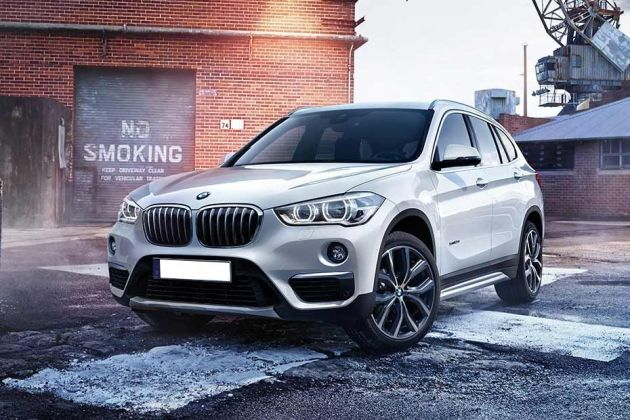 Bmw X Used Cars In Hyderabad