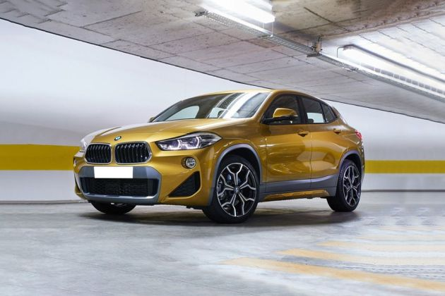 Bmw X2 Price Reviews Images Specs 2018 Offers Gaadi