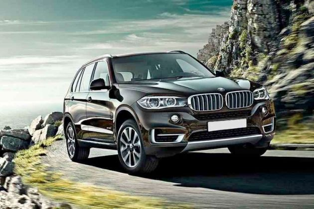Bmw X5 2014 2019 Xdrive30d Edition X Price Specs Review Colors