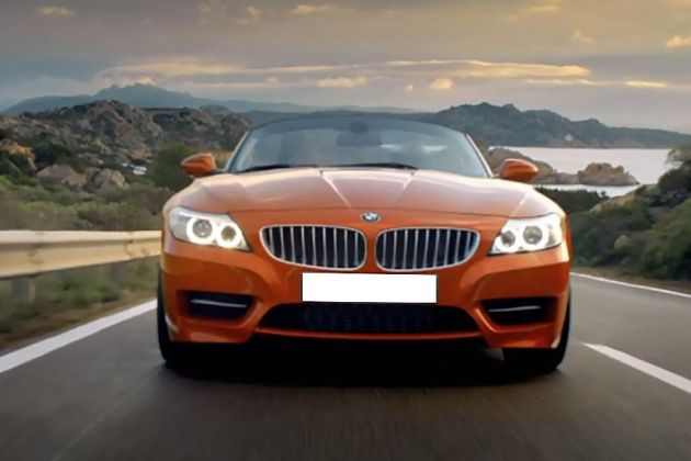 Bmw Z4 Price Reviews Images Specs 2018 Offers Gaadi