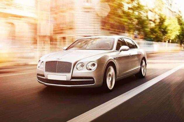 Download Brochures For Bentley Cars In India Gaadi