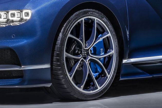 Bugatti Chiron Price - Reviews, Images, specs & 2019 offers | Gaadi