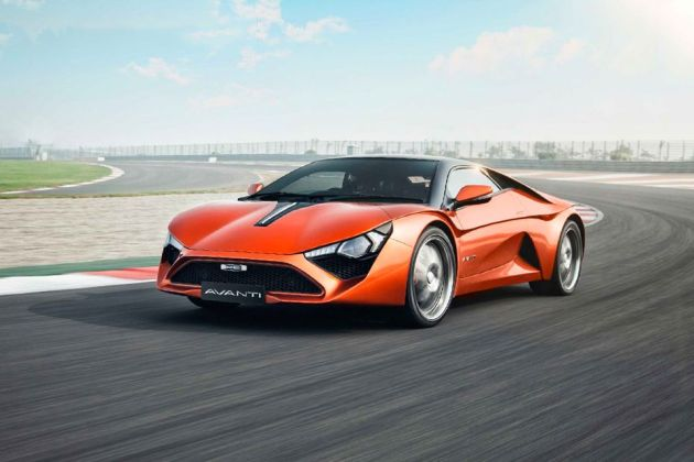 Image result for dc avanti