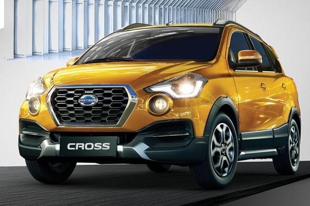 Datsun Cross Launch Date, Reviews, Images & Interiors | Gaadi