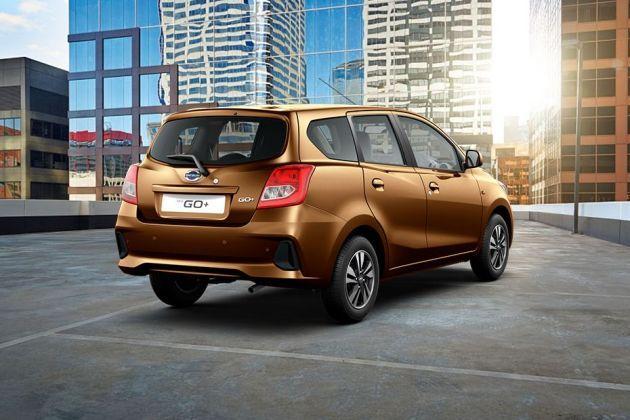Datsun Go Plus Price Reviews Images Specs 2019 Offers Gaadi