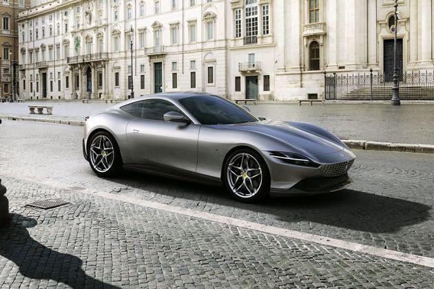 Aston Martin Db11 Vs Ferrari Roma Which Is Better Gaadi