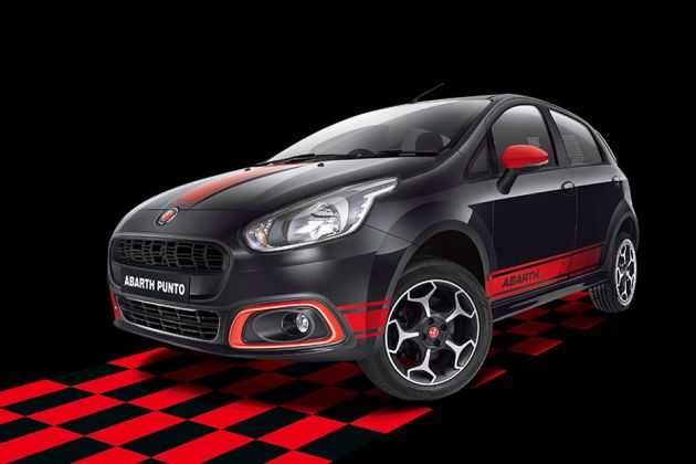 Fiat Abarth Punto On Road Price in chennai - ₹ 9,79,911.00, Get EMI