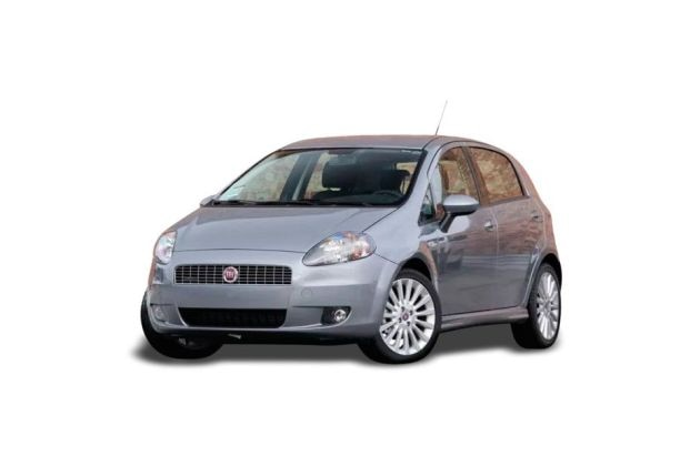 Fiat Punto Price - Reviews, Images, specs & 2019 offers | Gaadi