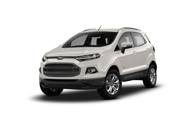 Ford Ecosport 2013 2015 Price Reviews Images Specs