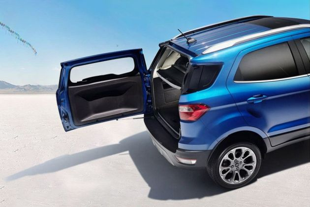 Ford Ecosport Price Reviews Images Specs 2018 Offers Gaadi